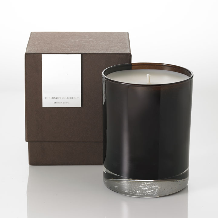 Luxury Collection Candle