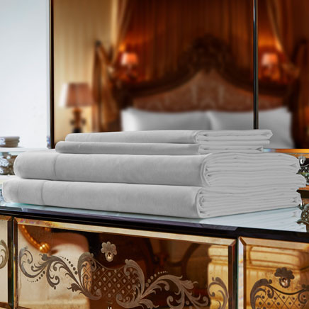 Luxury Collection Sheets