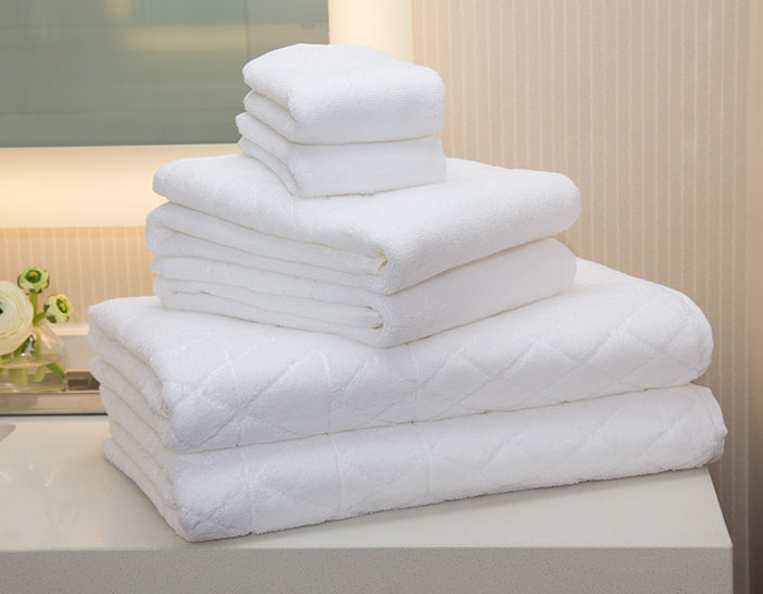 Bath Sheet Set