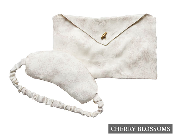 Chufy Eye Masks For The Luxury Collection