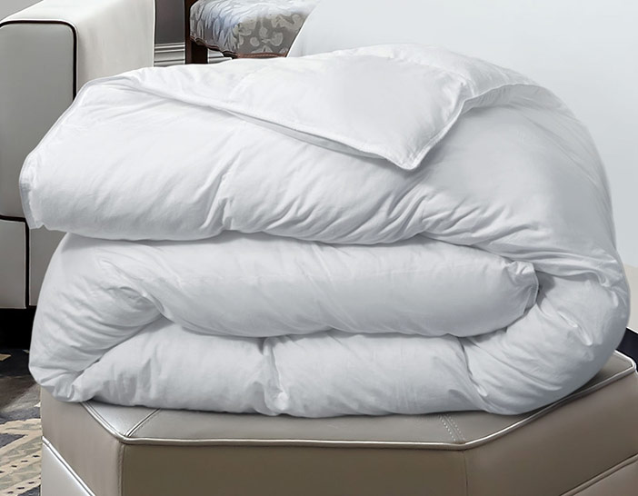 Down Alternative Duvet