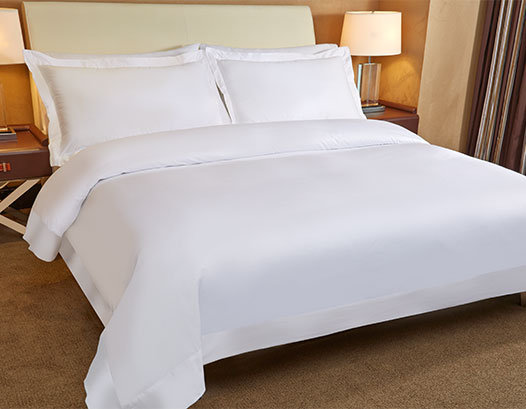 signature collection duvet cover luxury collection hotel