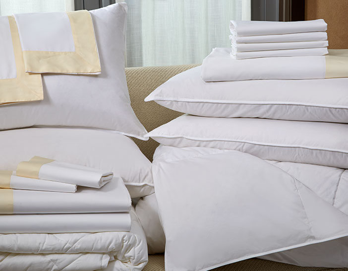 Shop The Luxury Collection Linens