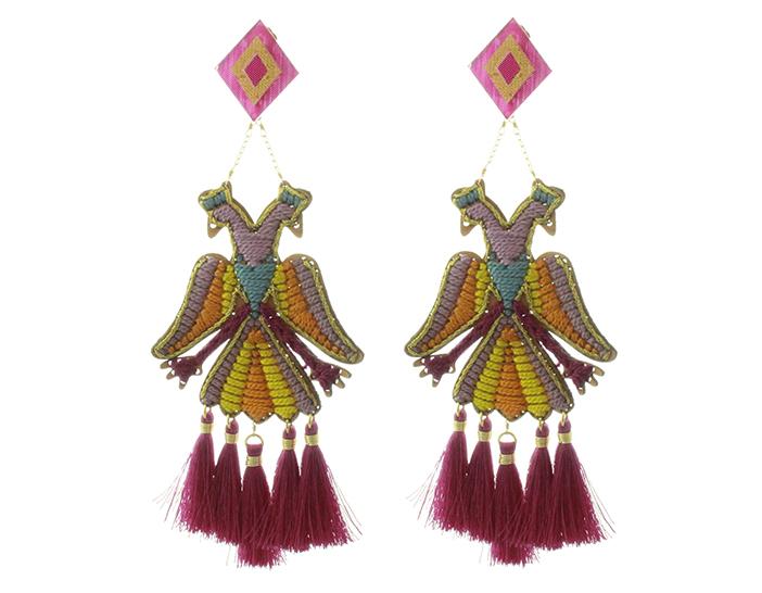 Pajaro De Yucatan Shop The Exclusive Luxury Collection