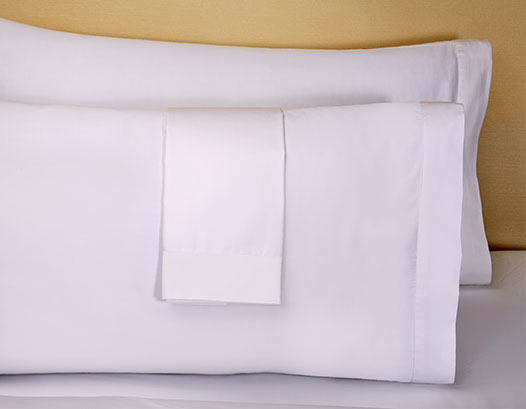 Signature Collection Pillowcases