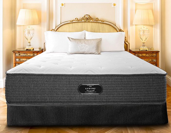 The Luxury Collection Bed