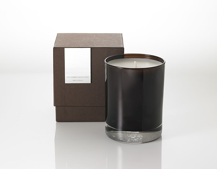The Luxury Collection Candle