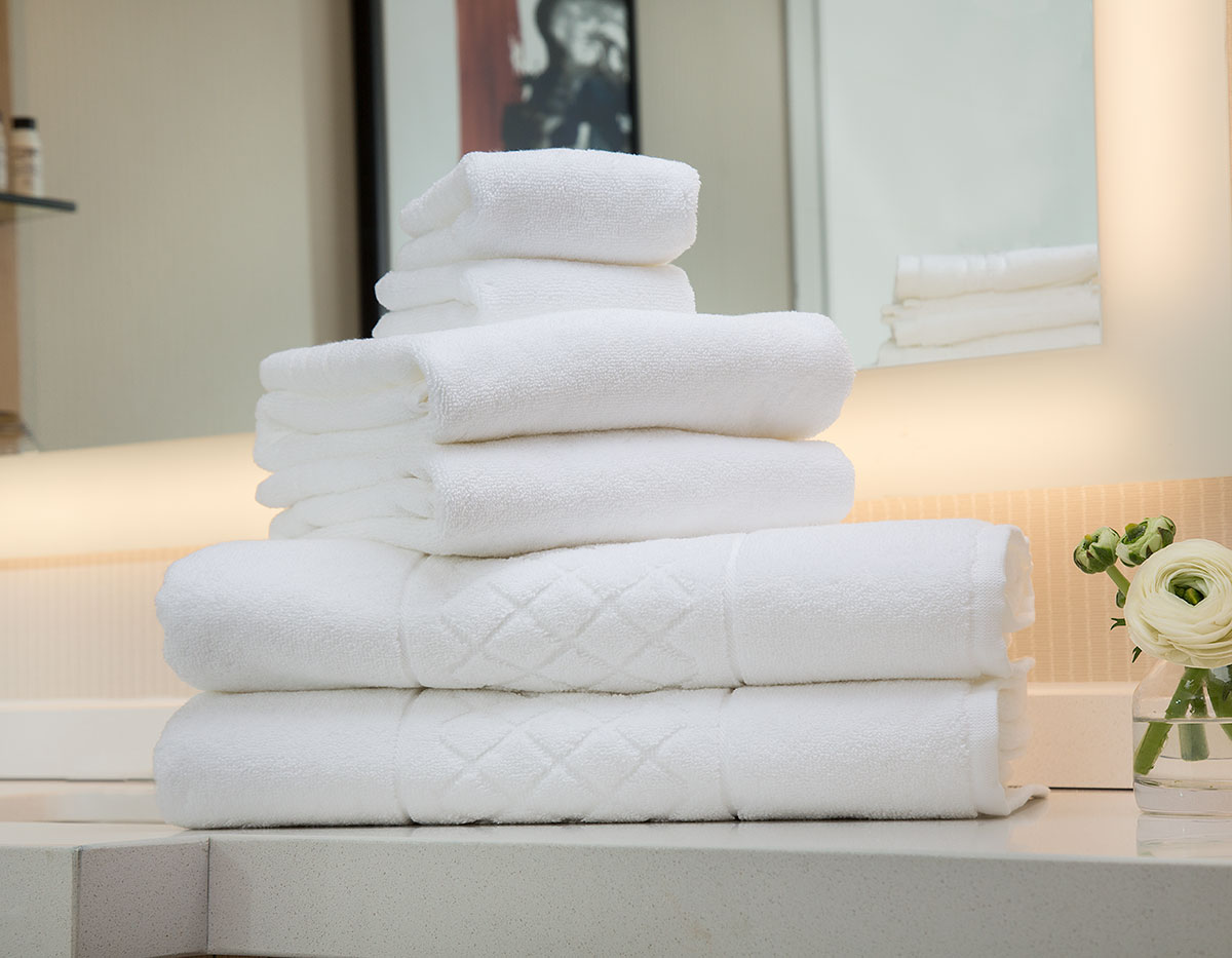 Bath Towel Set | Shop the Exclusive Luxury Collection Hotels Home ...