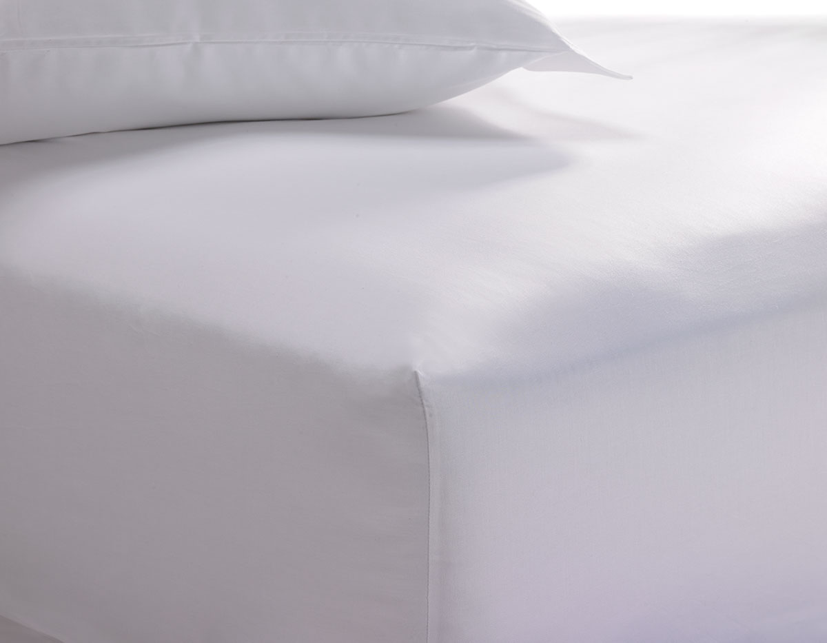 Charming Frette Fitted Sheet