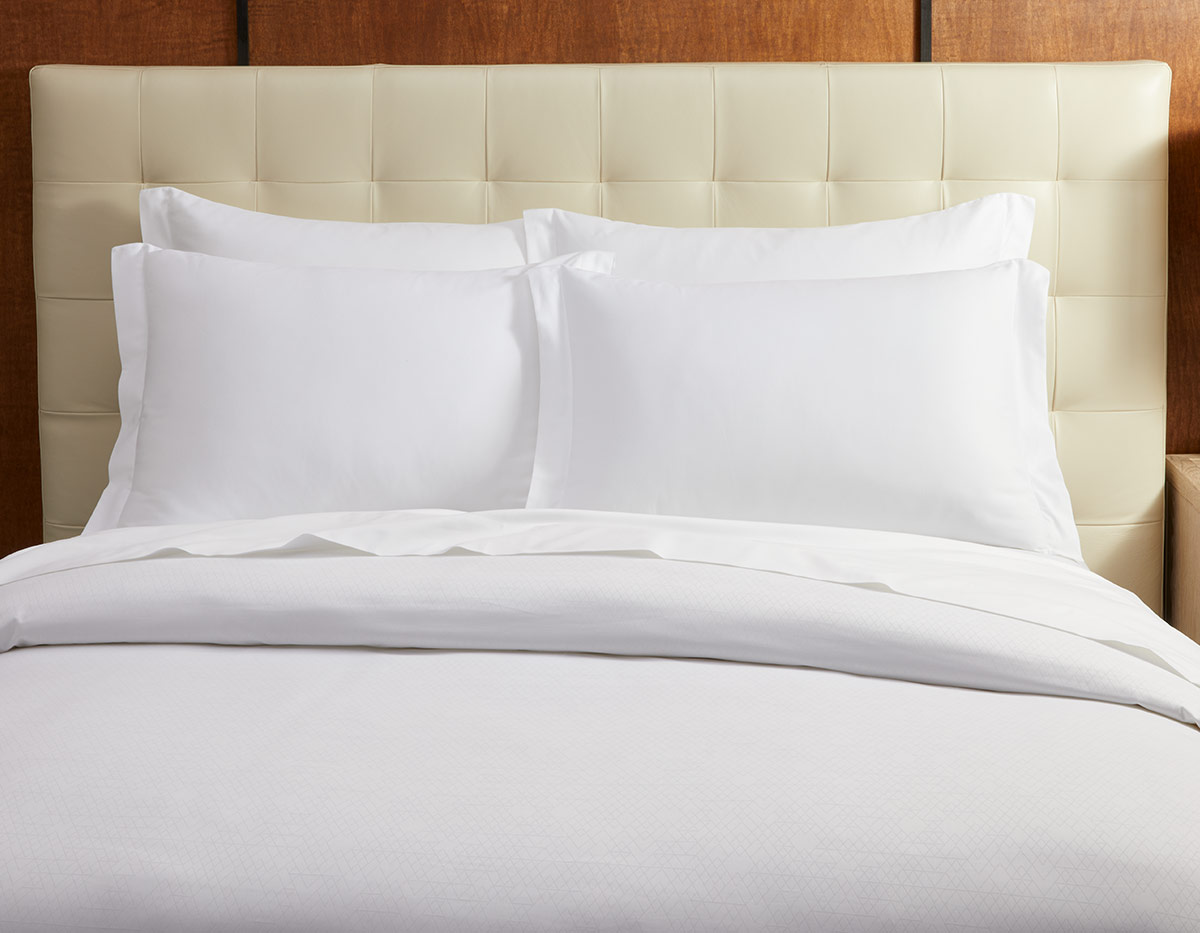 Frette linen set luxury collection hotel store for Luxury hotel collection