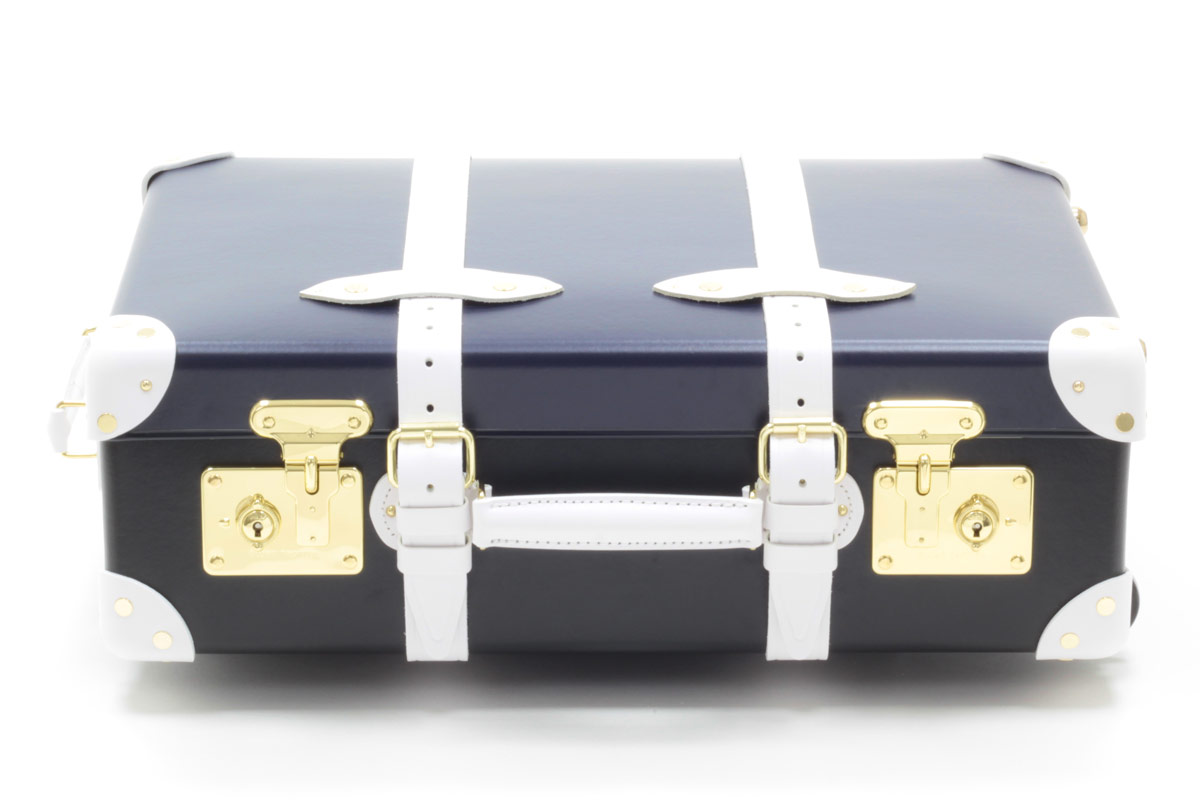 The Luxury Collection Luggage By Globe-Trotter | Luxury Collection ...
