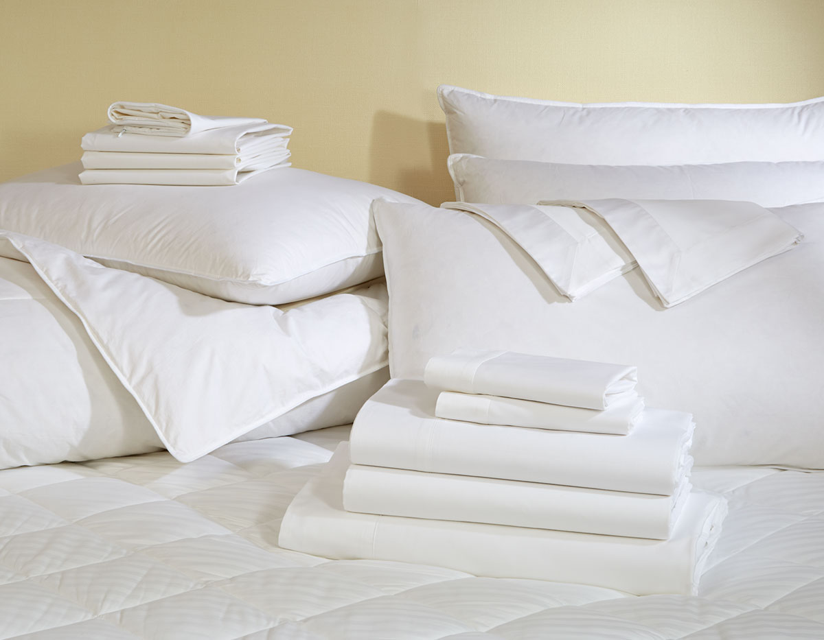 Signature Bedding Set Shop The Exclusive Luxury Collection Hotels