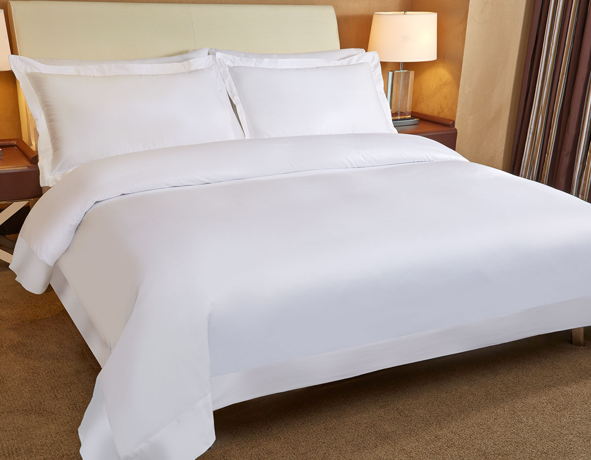 Duvet Covers.Signature Duvet Cover Shop The Exclusive Luxury Collection Hotels Home Collection